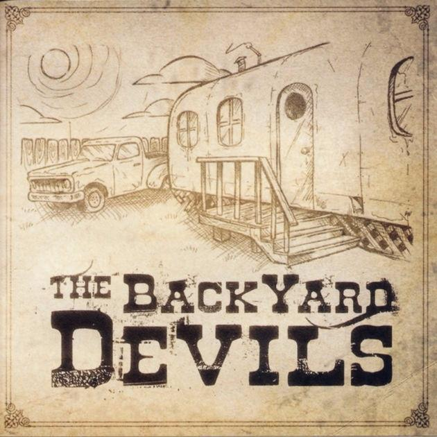 The BackYard Devils Image 1