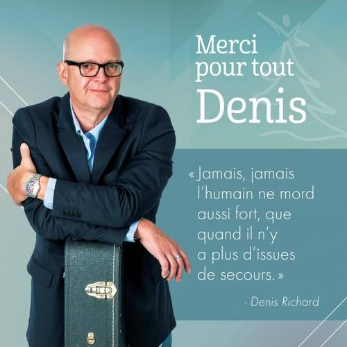 Denis Richard