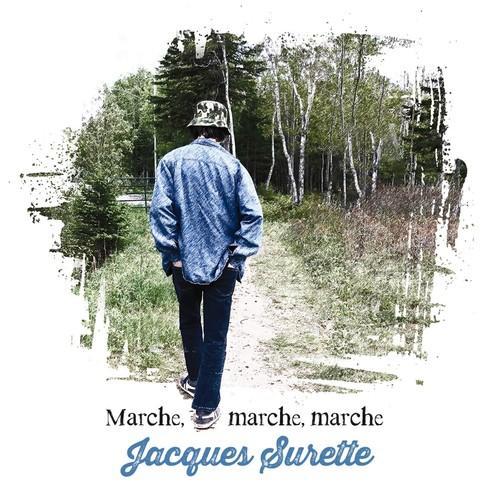 """Résultat de recherche d'images pour """"jacque surette marche marche marche cd"""""""